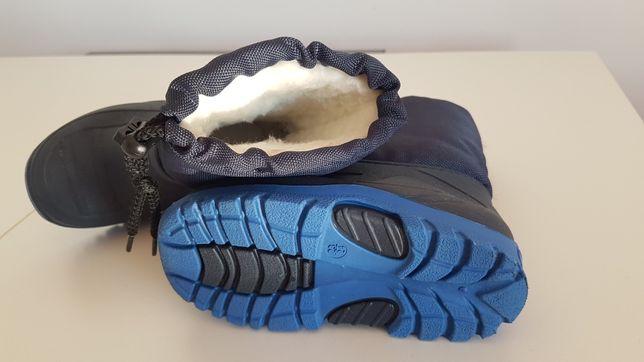 Sapatos e botas de menino, tamanho 23/24