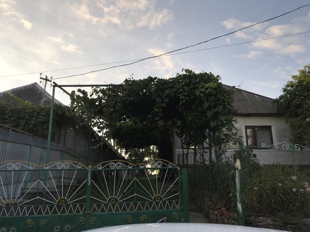 Будинок у с. Пацканьово, Ужгородський р-н.,Закарпатська обл.