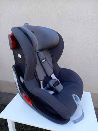 Britax Romer KING II LS Black Series