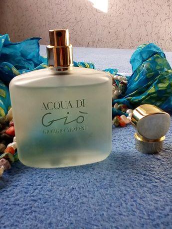 Perfumy Acqua di Gio Giorgio Armani