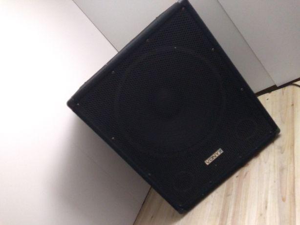 Subwoofer Vonyx SMWBA15 600W głośnik kolumna