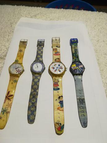 Relógios coleção Swatch