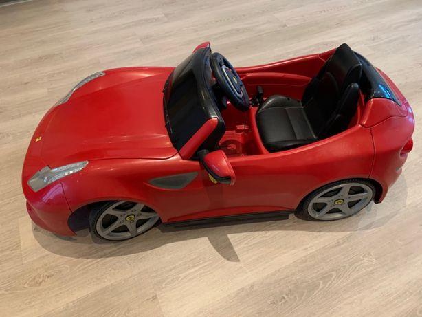 Ferrari FF Bateria 6V