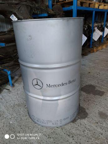 Масло SAE 5W-30 MB 229.51 синтетика олива моторна дизель оригинал