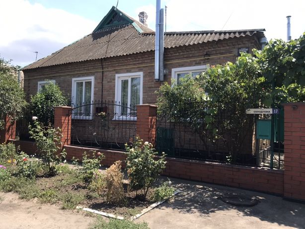 Продам дом Таврийск, обменяю на квартиру