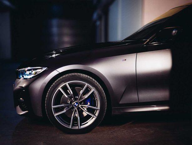 M-sport BMW G20, м спорт тормоза БМВ г20