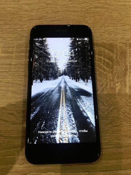 Apple iPhone 7 32GB Black Never Lock