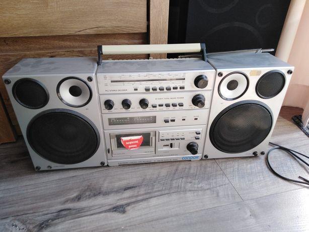 Unitra Condor Radiomagnetofon