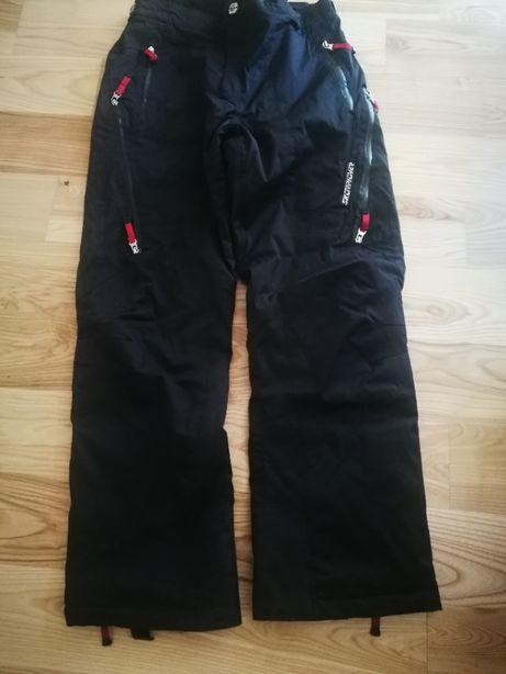 Spodnie narciarskie oryginalne COLMAR jak nowe