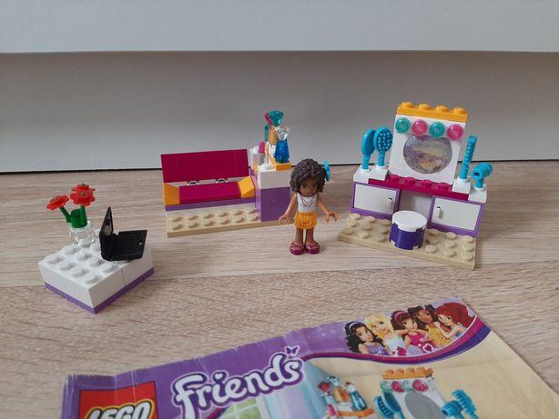 Lego Friends 41009 Sypialnia Andrei