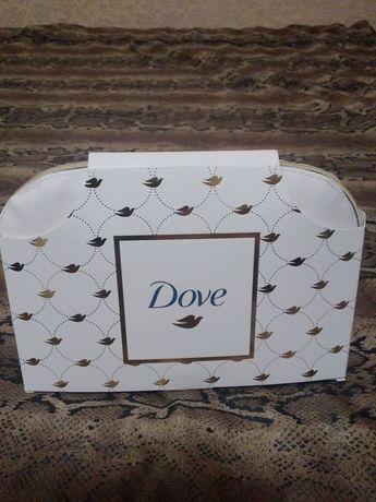 Подарочный набор Dove (Дав)
