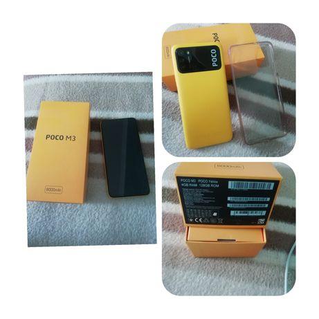 Продам телефон РОСО, куплений весной