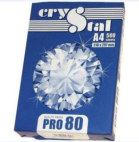 Бумага А4 500 л   для принтера