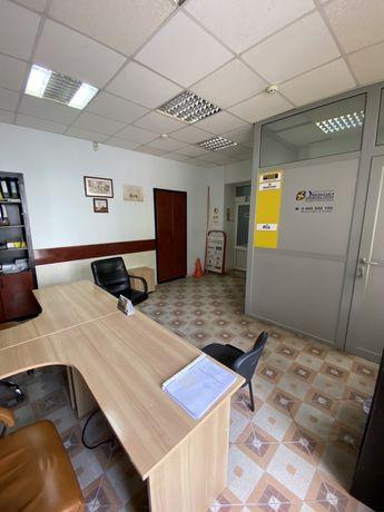 Аренда, офис, фасадное помещение, нежилой фонд, ул. Саксаганского, 77