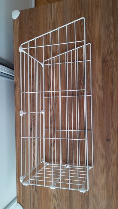 Kosz wewnętrzny do szafy łazienkowej z serii Godmorgon IKEA Poznań - image 1