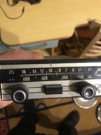 Продам приёмник 2101 СССР