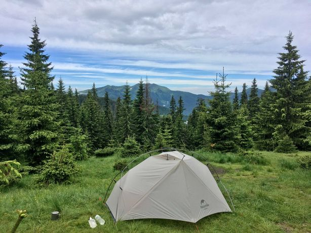 Палатка Naturehike Vik 1