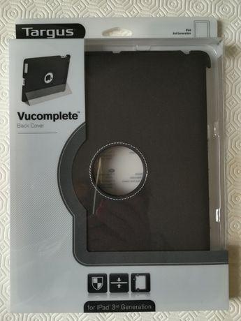 Capa iPad 3 preta nova