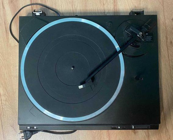 Graomofon TECHNICS SL-BD20  nowa igła nowy pasek +LP