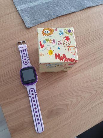 Smartwatch, zegarek dla dzieci