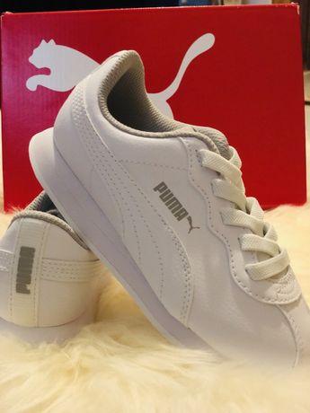Кросівки білі , кеди білі, оригінал puma