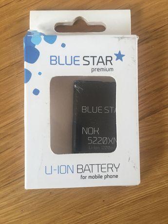 Bateria Nokia 5220xm