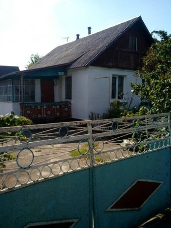 Продається будинок с. Піщанка (Житомирський район)