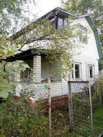 Дом с участком в Чернигове