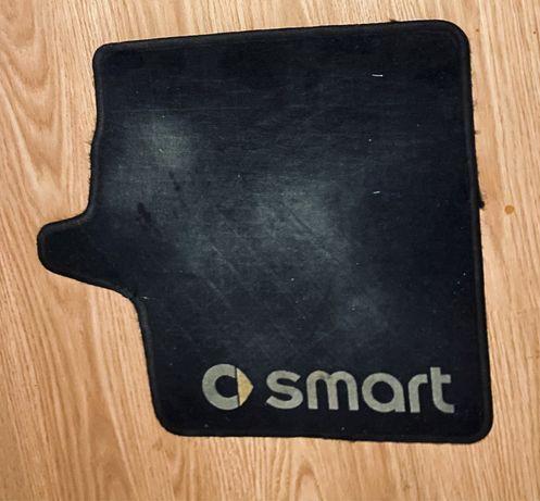 Tapetes Smart Four-two usados