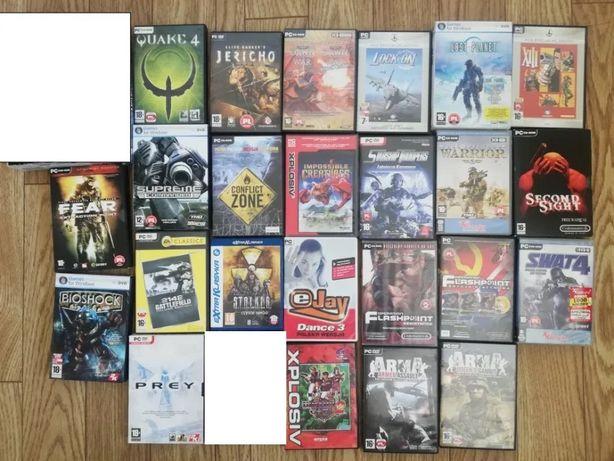 Gry PC, fajne tytuły - Prey, Quake, Second Sight i inne