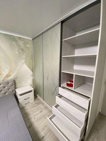 Кухня шкаф-Купе шкаф под заказ на заказ