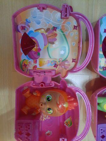 Cry babies Feli Paci House