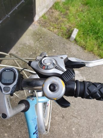 Witam sprzedam rower kola 24 w stanie bardzo dobrym więcej informacji
