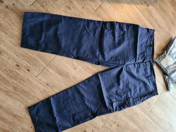 Spodnie robocze nowe ARCO ESSENTIALS CARGO ROZM 50