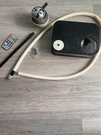 Мобильный кальян