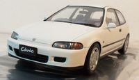 1/18 Honda Civic EG6 1992 - Tarmac