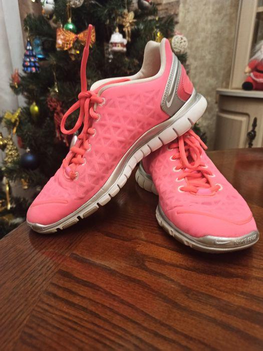Продам Nike FREE FIT 2 Киев - изображение 1