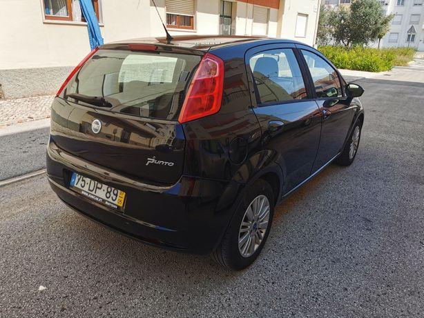 Fiat grand Punto 2007 1.3 multijet