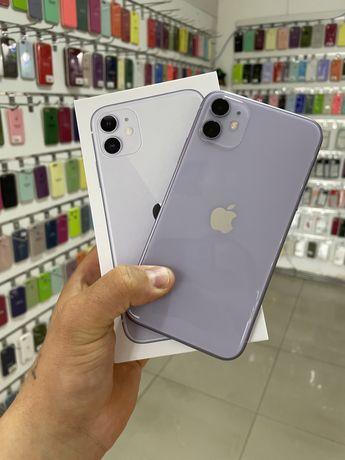 IPhone 11 128gb / із США / Неверлок /Гарантія !