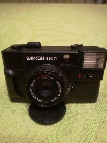 Фотоаппарат Эликон 35.