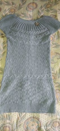 Продам туники вязание