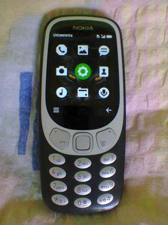 Nokia  3310 - 3 G model z 2017 r.