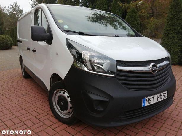Opel Vivaro  Klimatyzacja*