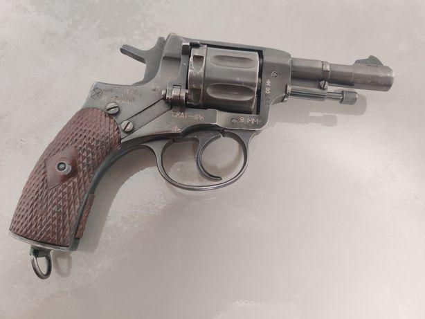 Револьвер Наган 1944р