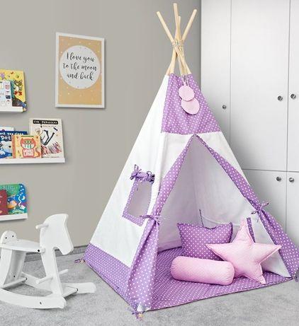 Детский вигвам, палатка, домик x-traine