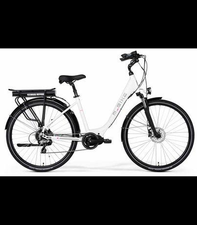 Rower elektryczny Merida M-BIKE E-City 828
