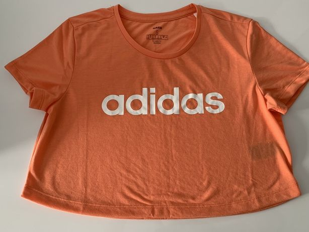 Adidas koszulka damska r. S nowa
