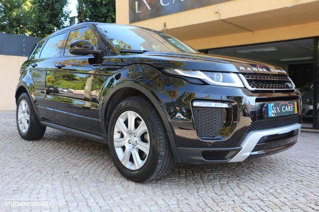 Land Rover Range Rover Evoque 2.0 TD4 180 cv HSE Dynamic GPS