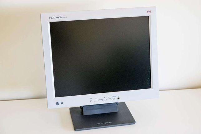Monitor LG Flatron L1511s