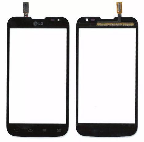 Touch Screen + Display LG L70 Preto (NOVO)